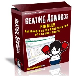 Beating Adwords product image