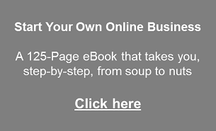 How to Set Up a Business Online, Even if you've Never Done it Before