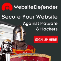 Comprehensive security protection for your WordPress based website