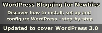 Online WordPress Tutorial