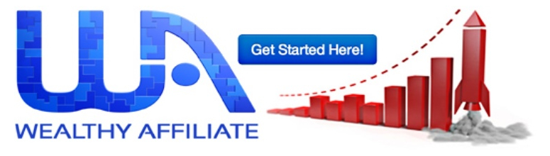 Wealthy Affiliate Program: Best Beginners Affiliate Marketing Training